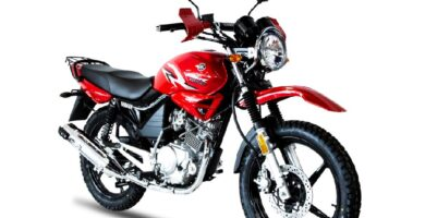 Manual de Partes Moto Yamaha 43B3 2011 DESCARGAR GRATIS