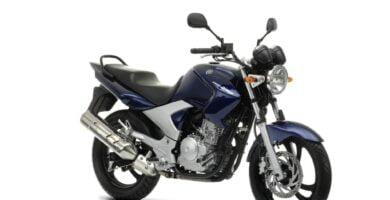 Manual de Partes Moto Yamaha 5TU4 2004 DESCARGAR GRATIS