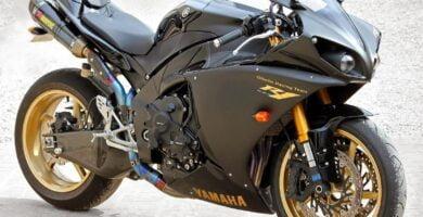 Manual de Partes Moto Yamaha 14BC 2010 DESCARGAR GRATIS