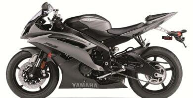 Manual de Partes Moto Yamaha 1JSG 2013 DESCARGAR GRATIS