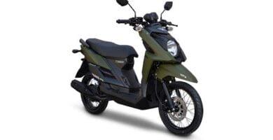 Manual de Partes Moto Yamaha 2SE2 2014 DESCARGAR GRATIS