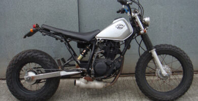 Manual de Partes Moto Yamaha 3AWW 1998 DESCARGAR GRATIS