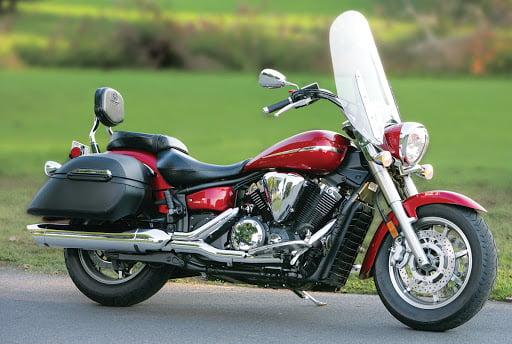 Manual de Partes Moto Yamaha 3D84 2008 DESCARGAR GRATIS