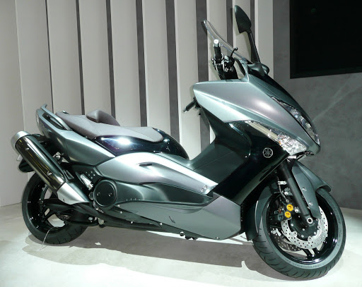 Manual de Partes Moto Yamaha 3EPU 2000 DESCARGAR GRATIS