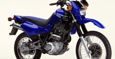 Manual de Partes Moto Yamaha 3WR7 1996 DESCARGAR GRATIS