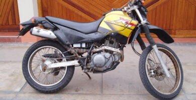 Manual de Partes Moto Yamaha 4BEN 1999 DESCARGAR GRATIS