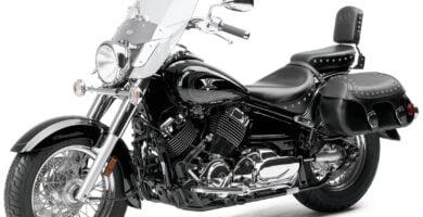 Manual de Partes Moto Yamaha 4C5G 2008 DESCARGAR GRATIS