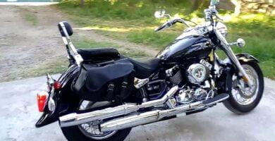 Manual de Partes Moto Yamaha 5BNL 2000 DESCARGAR GRATIS