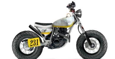 Manual de Partes Moto Yamaha 5FY2 1999 DESCARGAR GRATIS