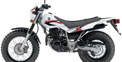 Manual de Partes Moto Yamaha 5FY8 2001 DESCARGAR GRATIS