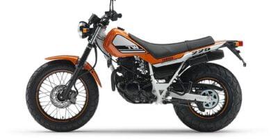 Manual de Partes Moto Yamaha 5FYG 2003 DESCARGAR GRATIS