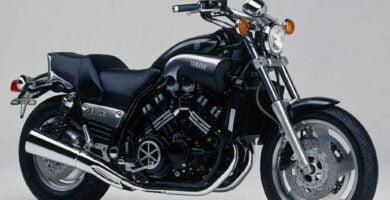 Manual de Partes Moto Yamaha 5GK9 2002 DESCARGAR GRATIS