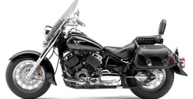 Manual de Moto Yamaha 5KR5 2002 DESCARGAR GRATIS
