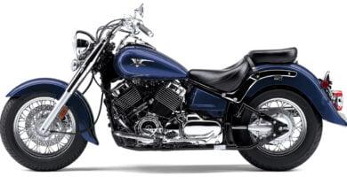 Manual de Partes Moto Yamaha 5SCF 2004 DESCARGAR GRATIS