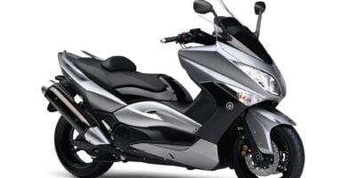 Manual de Partes Moto Yamaha XP 500 ABS DESCARGAR GRATIS