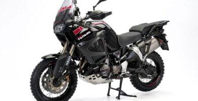 Manual de Partes Moto Yamaha XT1200 DESCARGAR GRATIS
