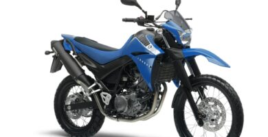 Manual de Partes Moto Yamaha XT660R DESCARGAR GRATIS