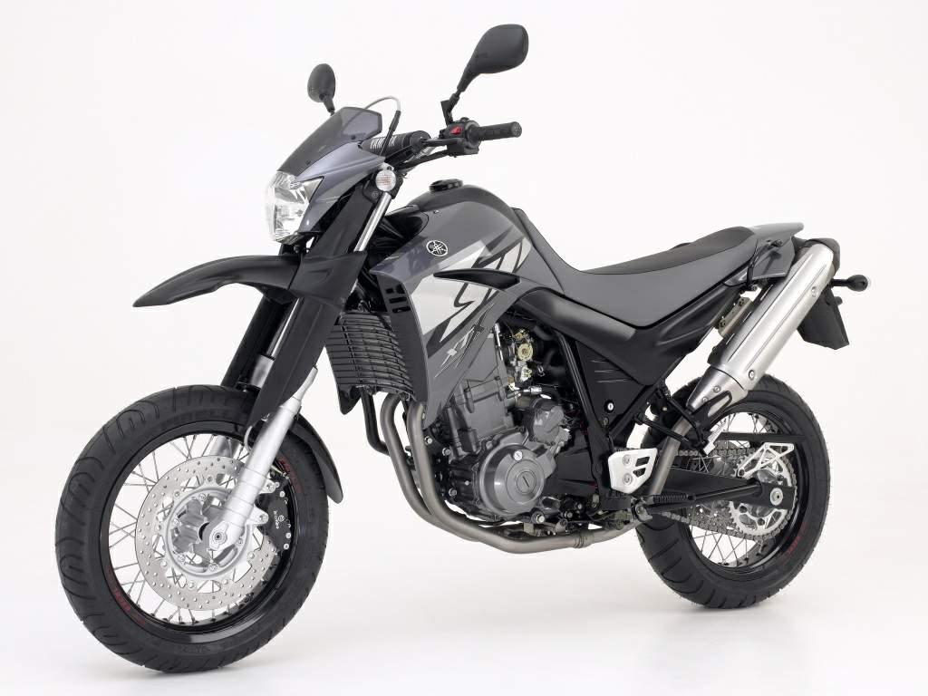 Manual de Partes Moto Yamaha XT660X DESCARGAR GRATIS