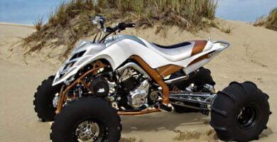 Manual de Moto Yamaha 1ASC 2011 DESCARGAR GRATIS