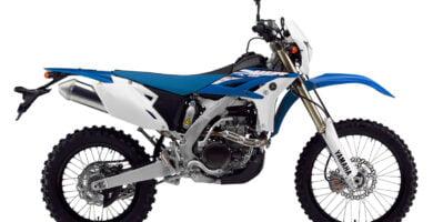 Manual de Moto Yamaha 1DXK 2015 DESCARGAR GRATIS