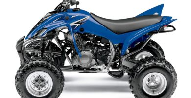 Manual de Moto Yamaha 1S3P 2008 DESCARGAR GRATIS