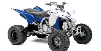 Manual de Moto Yamaha 1TD1 2014 DESCARGAR GRATIS