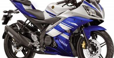 Manual de Moto Yamaha 2PB4 2014 DESCARGAR GRATIS