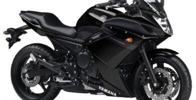Manual de Moto Yamaha 2SR7 2015 DESCARGAR GRATIS