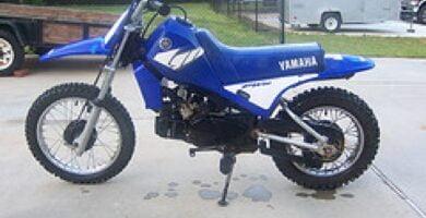 Manual de Moto Yamaha 4BCL 2010 DESCARGAR GRATIS
