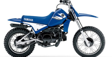 Manual de Moto Yamaha 4BCM 2011 DESCARGAR GRATIS