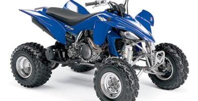 Manual de Moto Yamaha 5D3G 2008 DESCARGAR GRATIS
