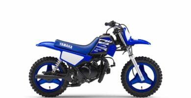 Manual de Moto Yamaha 5PGG 2008 DESCARGAR GRATIS