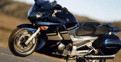 Manual de Moto Yamaha 5VS4 2004 DESCARGAR GRATIS