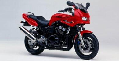 Manual de Moto Yamaha 5VXL 2007 DESCARGAR GRATIS