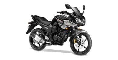 Manual de Partes Moto Yamaha FZ16 Fazer DESCARGAR GRATIS