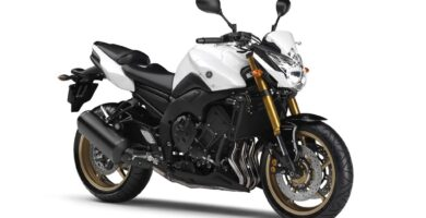 Manual de Partes Moto Yamaha FZ8 DESCARGAR GRATIS