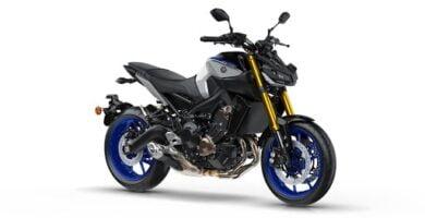 Manual de Partes Moto Yamaha MT09 TRA DESCARGAR GRATIS