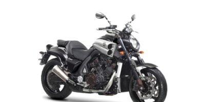 Manual de Moto Yamaha MX1700 V-MAX DESCARGAR GRATIS