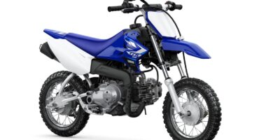 Manual de Moto Yamaha TTR50 DESCARGAR GRATIS