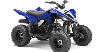 Manual de Moto Yamaha YFM80 Raptor DESCARGAR GRATIS