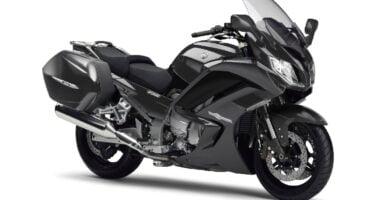 Manual en Español Yamaha FJR1300AS 2015 de Usuario PDF GRATIS