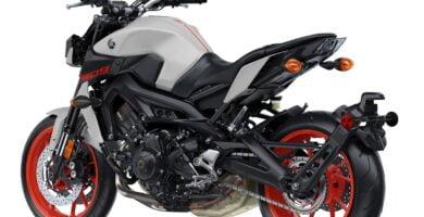 Manual en Español Yamaha MT09 2019 de Usuario PDF GRATIS