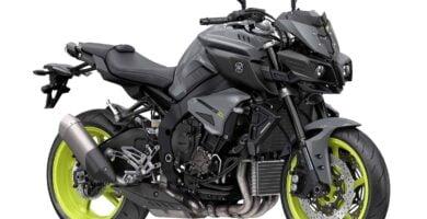 Manual en Español Yamaha MT10 2016 de Usuario PDF GRATIS