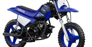 Manual en Español Yamaha PW50 2020 de Usuario PDF GRATIS