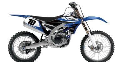 Manual Yamaha TT-R50 2015 de Usuario PDF GRATIS