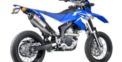 Manual en Español Yamaha WR250X 2014 de Usuario PDF GRATIS