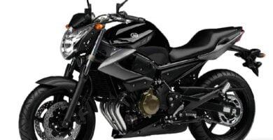 Manual en Español Yamaha XJ6-N 2015 de Usuario PDF GRATIS