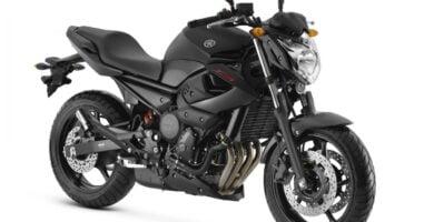 Manual en Español Yamaha XJ6-N 2016 de Usuario PDF GRATIS