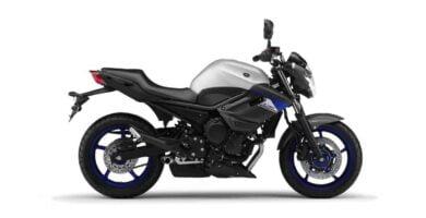 Manual en Español Yamaha XJ6-S 2015 de Usuario PDF GRATIS