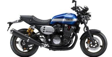 Manual en Español Yamaha XJR1300 2015 de Usuario PDF GRATIS